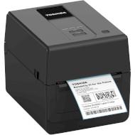 Принтер етикеток TOSHIBA BV420D-TS02-QM-S