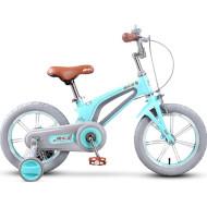 """Велосипед дитячий MONTASEN M-F800 Turquoise 16"""""""