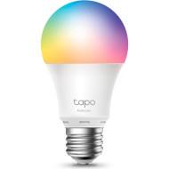 Розумна лампа TP-LINK TAPO L530E E27 8.7Вт 2500-6500K