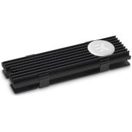 Радіатор для SSD EKWB EK-M.2 NVMe Heatsink - Black (3830046991737)