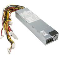 Блок питания для сервера 600W SUPERMICRO PWS-605P-1H