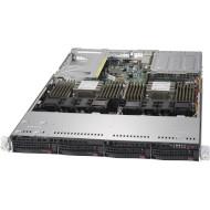 Сервер SUPERMICRO SuperServer 6019U-TR4 (SYS-6019U-TR4)