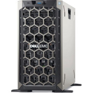 Сервер DELL PowerEdge T340 (PET340CEEM01-R)