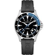 Часы HAMILTON Khaki Navy Scuba Automatic 40mm Black Dial (H82315331)