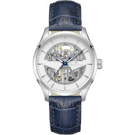 Часы HAMILTON Jazzmaster Skeleton Auto (H42535610)