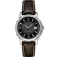 Часы HAMILTON Jazzmaster Viewmatic Auto 40mm Black Dial (H32515535)