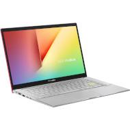 Ноутбук ASUS VivoBook S14 S433EQ Resolute Red (S433EQ-AM266)