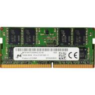 Модуль памяти MICRON SO-DIMM DDR4 2133MHz 16GB (MTA16ATF2G64HZ-2G1B1)