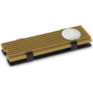 Радіатор для SSD EKWB EK-M.2 NVMe Heatsink - Gold (3830046995278)