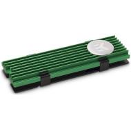 Радіатор для SSD EKWB EK-M.2 NVMe Heatsink - Green (3830046994752)