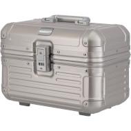 Бьюти-кейс TRAVELITE Next Silver (079903-56)