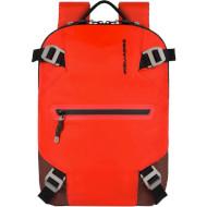 """Рюкзак PIQUADRO PQ-M 13"""" Red (CA5496PQM-R)"""