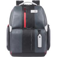 "Рюкзак PIQUADRO Urban 15.6"" RFID Gray/Black (CA4532UB00-GRN)"
