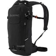 Рюкзак спортивный ACEPAC Edge 7 Black (205405)