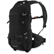 Рюкзак спортивный ACEPAC Flite 10 Black (206501)