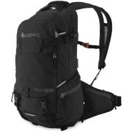Рюкзак спортивный ACEPAC Flite 15 Black (206600)