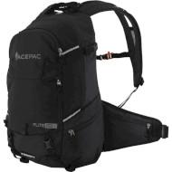 Рюкзак спортивный ACEPAC Flite 20 Black (206709)