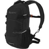 Рюкзак спортивный ACEPAC Flite 6 Black (206303)