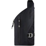 Рюкзак-слинг PIQUADRO PQ-M Black (CA5499PQM-N)