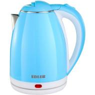 Электрочайник EDLER EK8055 Blue
