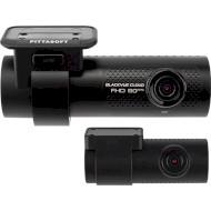 Автомобильный видеорегистратор BLACKVUE DR750X-2CH Plus (DR 750 X-2CH PLUS)