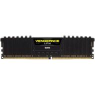 Модуль памяти CORSAIR Vengeance LPX Black DDR4 3600MHz 16GB (CMK16GX4M1Z3600C18)