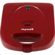 Мультипекарь VILGRAND VW0753M Red