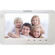 Видеодомофон SAMSON SW-315 AHD White