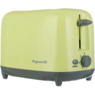 Тостер VILGRAND VT0722 Green
