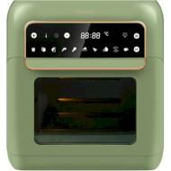 Мультипечь XIAOMI Onemoon Air Fryer OA9 Retro Green
