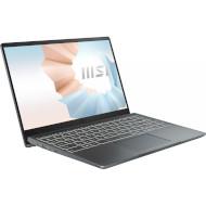 Ноутбук MSI Modern 14 B10MW Carbon Gray (M14B10MW-617XUA)