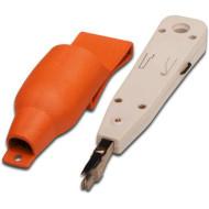 Инструмент для заделки витой пары DIGITUS DN-LSA-PT