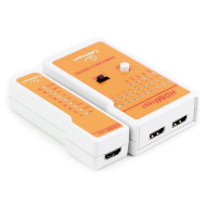 Тестер кабелей HDMI CABLEXPERT NCT-4