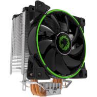 Кулер для процессора GAMEMAX Gamma 500 Green