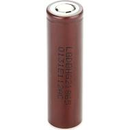 Аккумулятор LG Li-Ion 18650 3000mAh (LGDBHG21865-HG2)