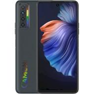 Смартфон TECNO Camon 17P 6/128GB Magnet Black