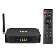 Медиаплеер TANIX TX-6 4GB/32GB