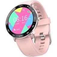Смарт-часы LEMFO ZL03 Pink