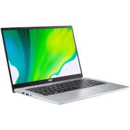 Ноутбук ACER Swift 1 SF114-34-P502 Pure Silver (NX.A77EU.00L)