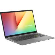 Ноутбук ASUS VivoBook S15 S533EQ Indie Black (S533EQ-BQ253)
