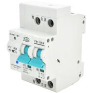 Автоматический выключатель с Wi-Fi управлением VOLTRONIC 2P/220V/32A