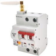 Автоматический выключатель с Wi-Fi управлением VOLTRONIC 2P32A