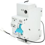 Автоматический выключатель с Wi-Fi управлением VOLTRONIC 1P/220V/32A