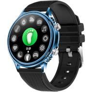 Смарт-часы KYBOTON W39 Blue