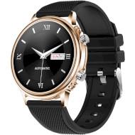 Смарт-часы KYBOTON W39 Gold
