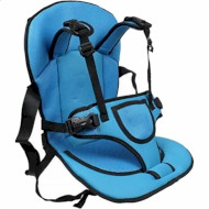 Автокрісло дитяче VOLTRONIC Multi Function Car Cushion Blue