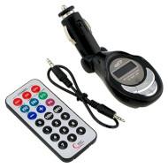 FM-трансмиттер VOLTRONIC FM-KD-200