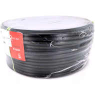 Силовой кабель RITAR ВВГнг-П 3x2.5мм, чёрный, 100м (21214)