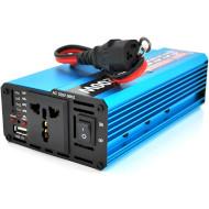 Інвертор автономний VOLTRONIC 1200W 60/220V