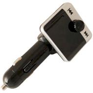 FM-трансмітер VOLTRONIC FM-H22 + BT